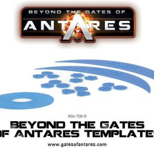 Beyond the Gates of Antares Templates