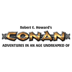 Conan - Adventures in an Age Undreamed Of Roleplaying Game