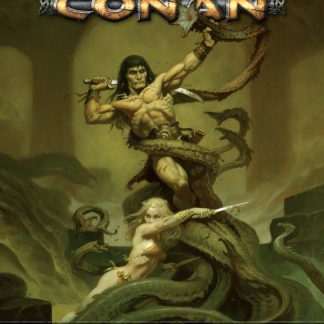 Conan RPG Core Book