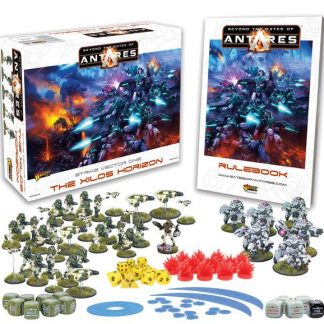 Gates of Antares Starter Set