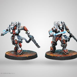 Taskmasters - Bakunin SWAST Team (HMG)