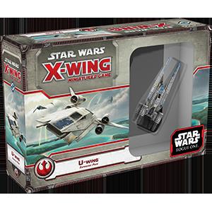 U-Wing Expansion Pack