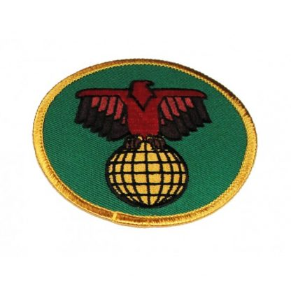 Allied Southern Territories / AST Patch