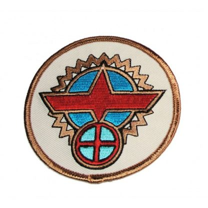 Colonial Expeditionary Force / CEF Patch