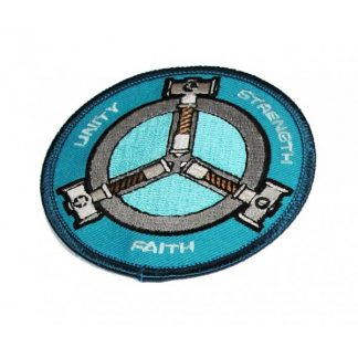 Confederated Northern City States / CNCS Patch
