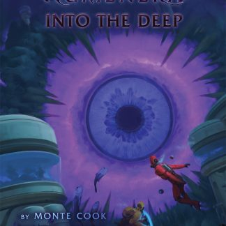 Into the Deep - Numenera