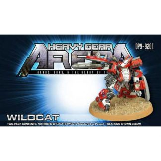 Wildcat Two Pack