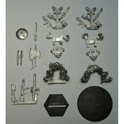 Wildcat Two Pack contents