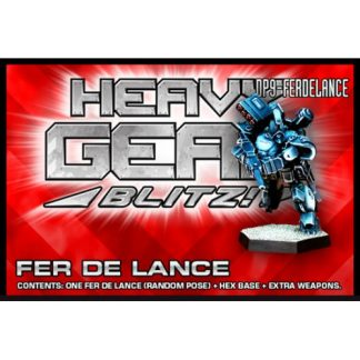 Fer de Lance (Single Pack)