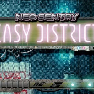 Neo Sentry Easy District