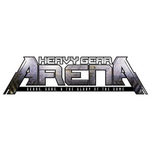 Heavy Gear Arena
