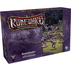 Reanimates Expansion Pack