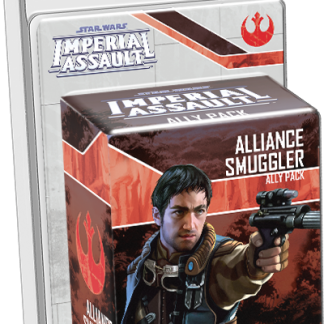 Alliance Smuggler Ally Pack