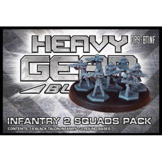 Black Talon Infantry (2 Squads)