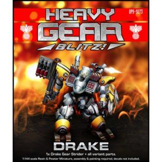 Drake Gear Strider