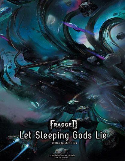 Let Sleeping Gods Lie – Adventure #1