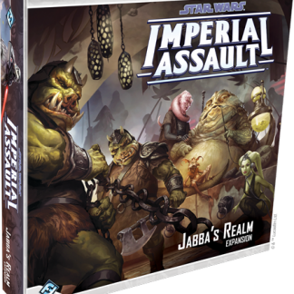 Jabba's Realm Campaign Expansion