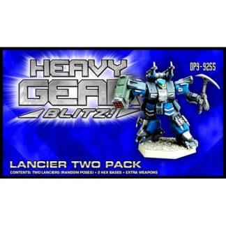 Lancier Two Pack