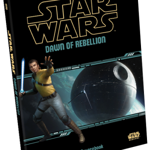 Dawn of Rebellion