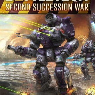 Second Succession War – BattleTech