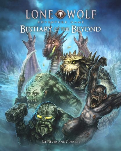 Bestiary of the Beyond