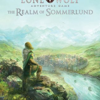 The Realm of Sommerlund