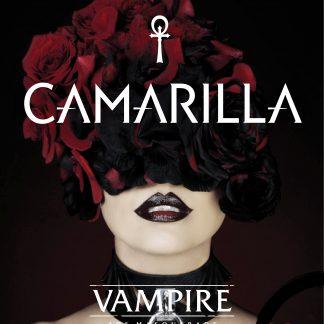 Camarilla Sourcebook