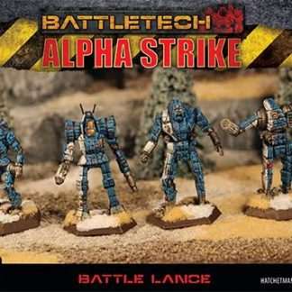 BattleTech Battle Lance Pack