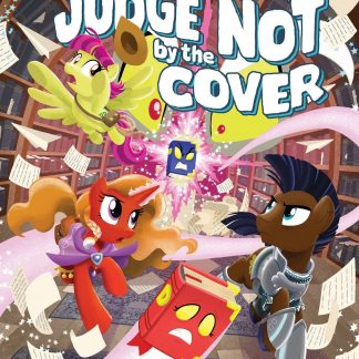 Judge Not by the Cover