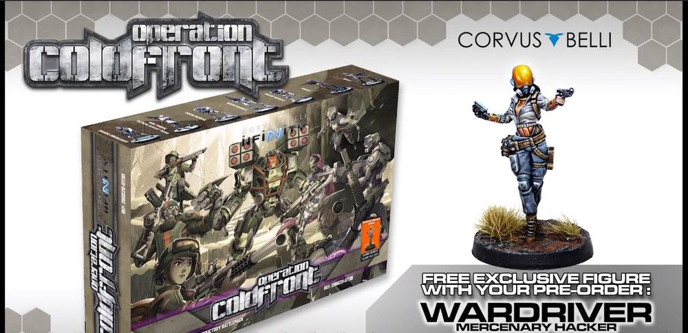 Operation Coldfront Wardriver