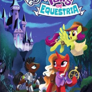 My Little Pony: Tails of Equestria – The Storytelling Game