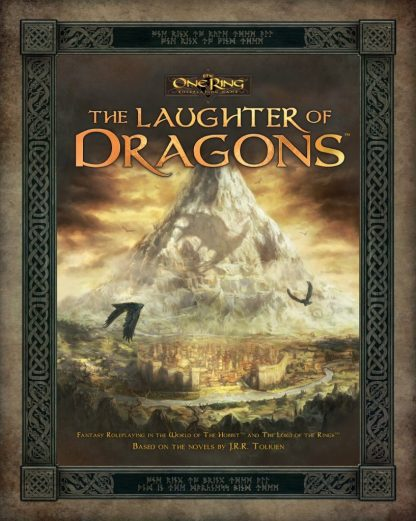 The Laughter of Dragons