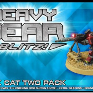 Black Cat Two Pack