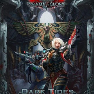 Dark Tides Adventure