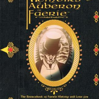 Memoirs of Auberon