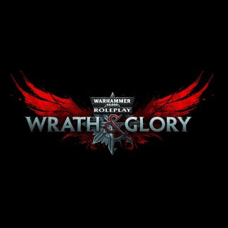 Warhammer 40,000 Roleplay – Wrath & Glory