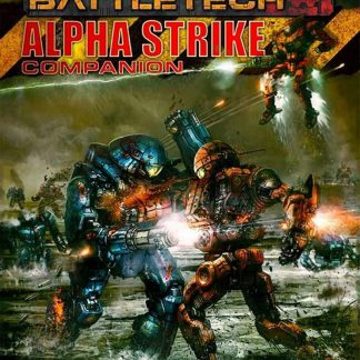BattleTech Alpha Strike Companion