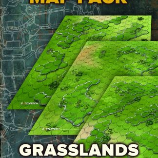 Map Set Grasslands