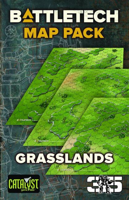 Map Set Grasslands
