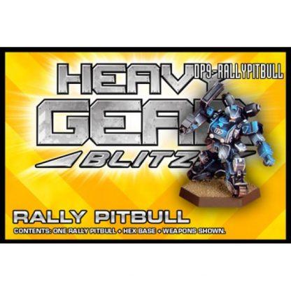 Rally Pitbull