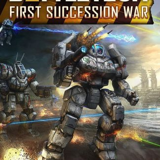 First Succession War – BattleTech