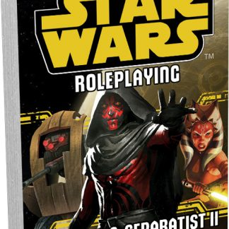 Republic and Separatist II Adversary Deck