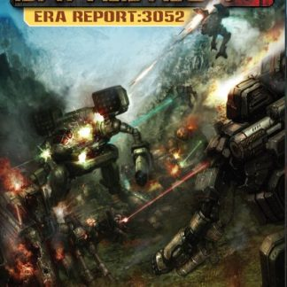 Battletech Era Report: 3052