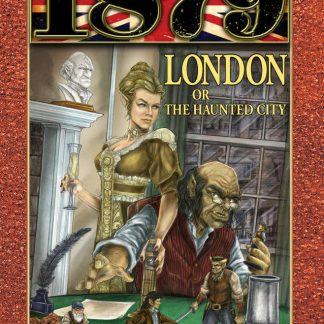 1879: London, or The Haunted City