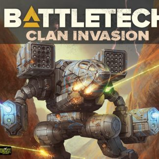 BattleTech Technical Readout: Clan Invasion