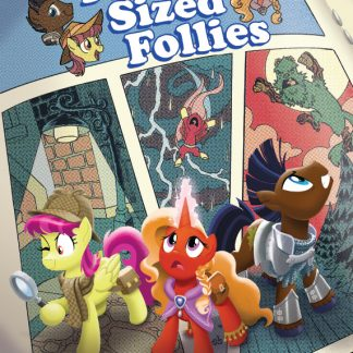 Filly Sized Follies | My Little Pony: Tails of Equestria