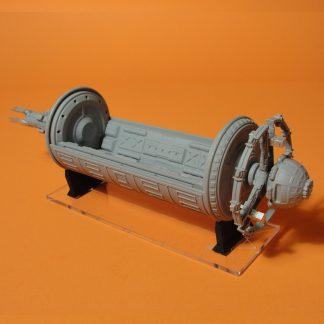 Jovian Gagarin Fleet Tender