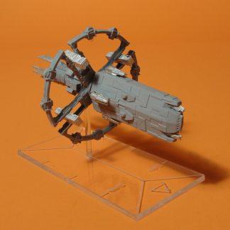 Jovian Ypres Battleship