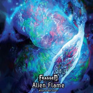 Alien Flame – Adventure #3