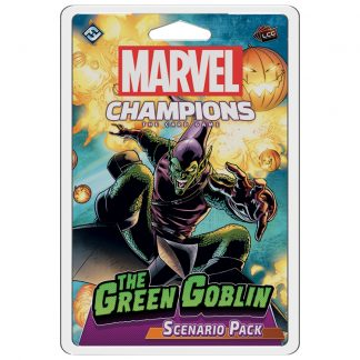 The Green Goblin Scenario Pack | Marvel Champions